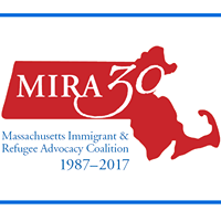 MIRA: Massachusetts Immigrant and Refugee Advocacy Coalition
