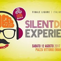 Silent Disco Experience a Finale Ligure