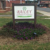 Bailey NC Christmas Parade