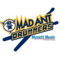 The Mad Ant Drummers