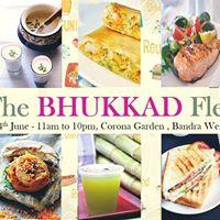 The Bhukkad Flea