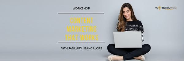 Workshop Content Marketing That Works
