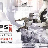 6th Industrial Maintenance Expo 2017