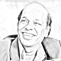 A Night With Dr. Rahat Indori