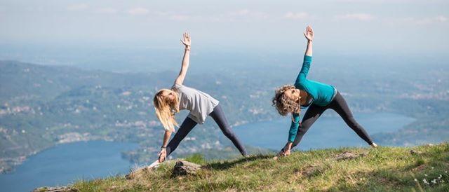Yoga Week-End