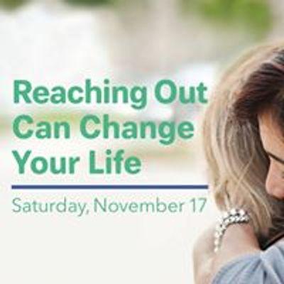 American Foundation for Suicide Prevention - Nebraska Chapter