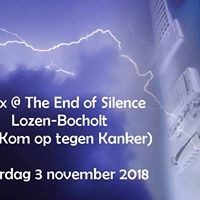 Helix - The End of Silence 2018