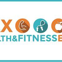 Jax Health &amp Fitness Expo