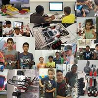 Robotics programs at First Place Markham (ages 5-17)