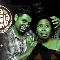 La Rumba - Spooky Salsa Night (Halloween)
