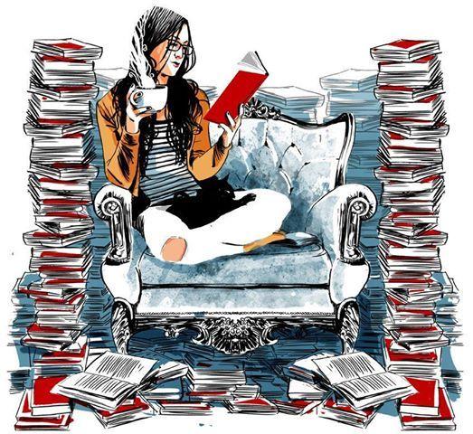 Book Club in English