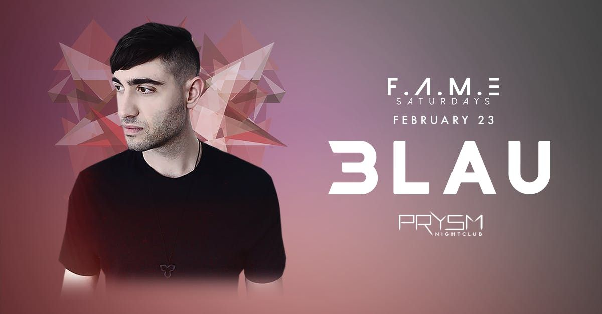 3LAU - PRYSM NIGHTCLUB