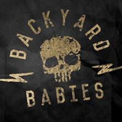 Backyard Babies
