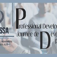 Professional development day  journe de dvelop. professionnel
