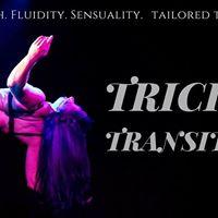 Tricks &amp Transitions 4-Week Series with Brynne