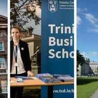 In Conversation with Trinity Business School-Masters Programmes