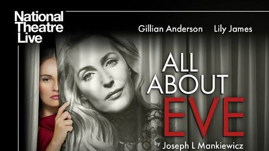NT Live Encore All About Eve