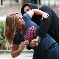 Donation Based Intro to Self Defense Concepts for Adults