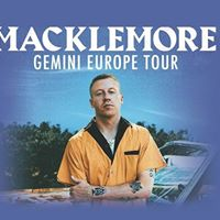 Macklemore - 22 aprile Milano Fabrique