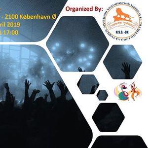 Holi Celebrations 2019 ( IndoorOutdoor Event )