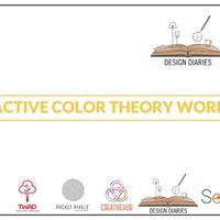 AMAZE 17  Color Theory &amp  Psychology Workshop