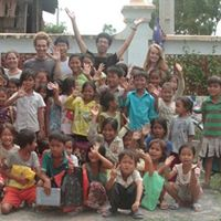 Ahimsa Community Event RestorativeSongs for Charity with Masin