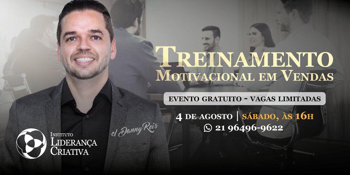 Palestra Motivacional Em Vendas At Sala A Rio De Janeiro