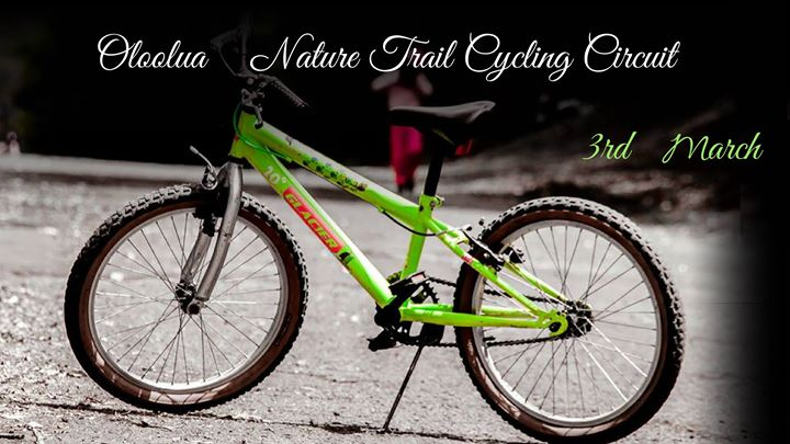 Oloolua Nature Trail Cycling Circuit