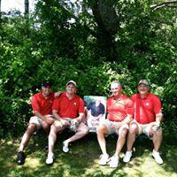 The 9th Annual Gary DiNardo Memorial Golf Tournament
