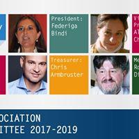 EU Alumni Conference w Giuliano Amato &amp Cathy Ashton et al
