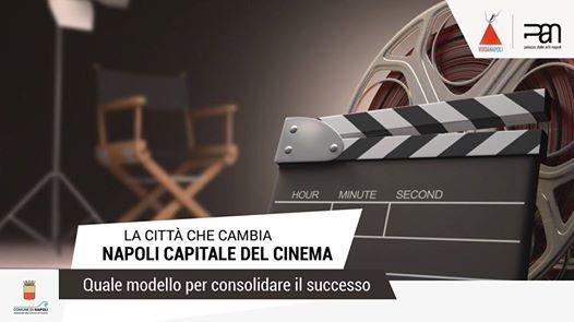 Napoli capitale del cinema