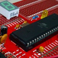 Arduino Robotics and Embedded System Training