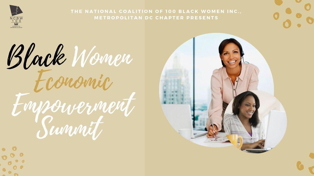 Black Women Economic Empowerment Summit
