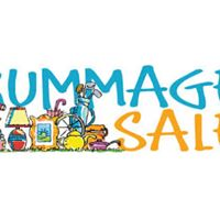 kingswood rummage sale