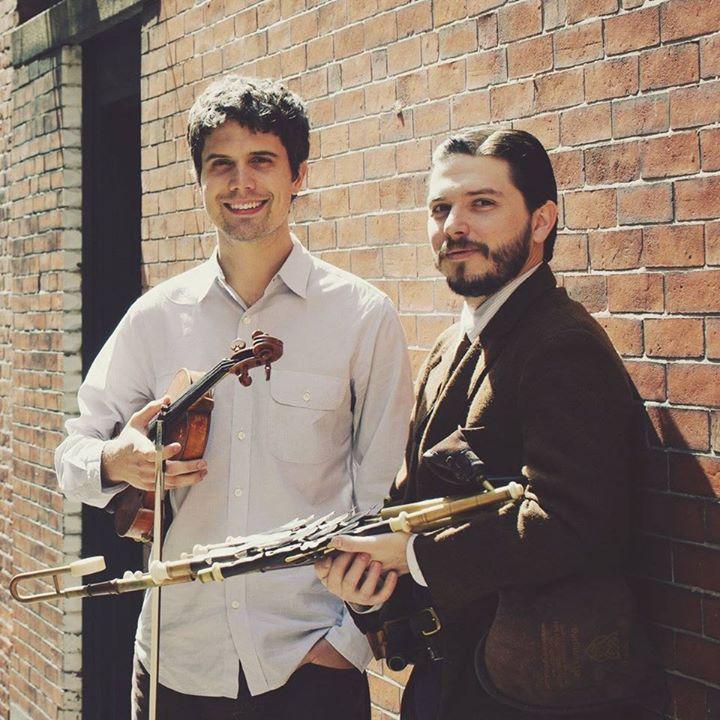 Copley Street - Joey Abarta & Nathan Gourley