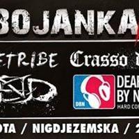 Bojanka III (Stonetribe CDO END DBN)