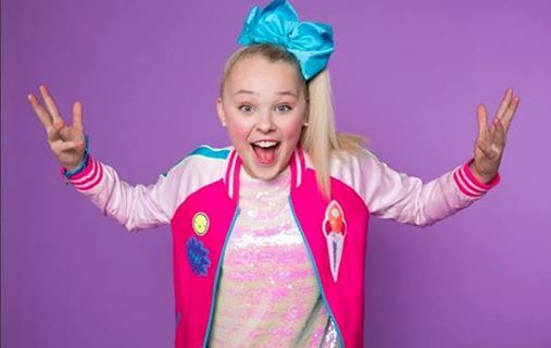 JoJo Siwa at Charleston SC