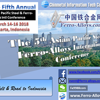 5th Asian Pacific Steel &amp Ferro-Alloys International Conference