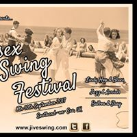 Essex Swing Festival 2018
