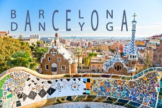 Dance Yoga Barcelona