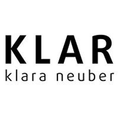 KLAR - Klara Neuber