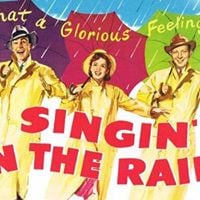 Dementia Friendly Singin In The Rain