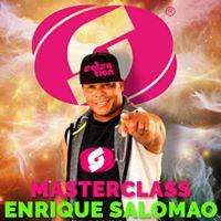 SALSATION Masterclass with SMT Enrique Salomao