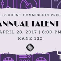The 29th Annual ASC Talent Show