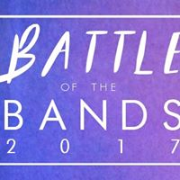 Battle of the Bands The Launch