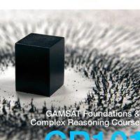 Dublin Gamsat Foundations Course