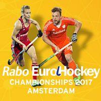 Rabo EuroHockey Championships 2017