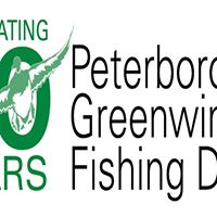 The Peterborough Greenwing Fishing Derby