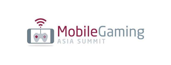 Mobile Gaming Asia Summit