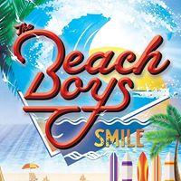 The Beach Boys Smile surfs into the Hazlitt Theatre Maidstone